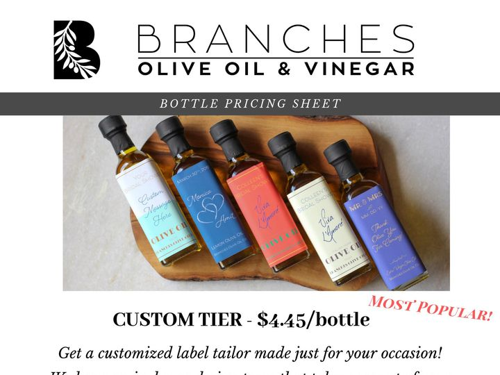 Tmx Branches Olive Oil 1 51 1046223 1561422303 Mission Viejo, CA wedding favor