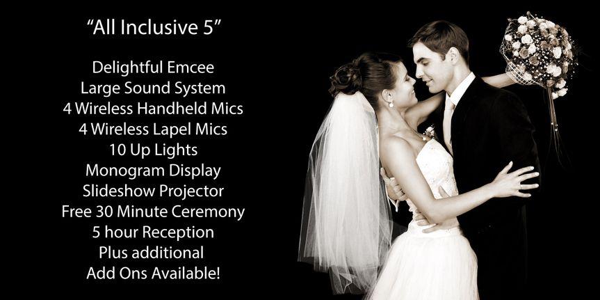 All Inclusive 5