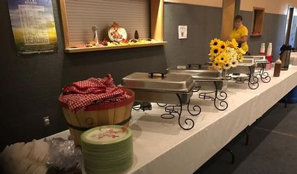 Curly Que Catering