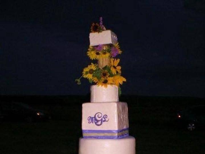 Tmx 1407345070601 19749935039700363918533206202219385838685n Belt, MT wedding cake