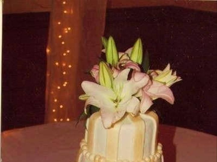 Tmx 1407345072663 102454265039700397251868913300001445625618n Belt, MT wedding cake