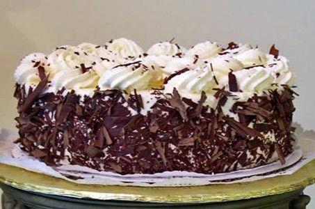 Tmx 1407345096241 Chocolate Cake Belt, MT wedding cake