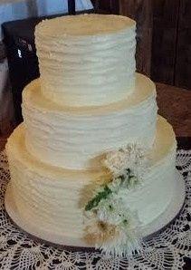 Tmx 1407345127958 Elicia 9 Belt, MT wedding cake