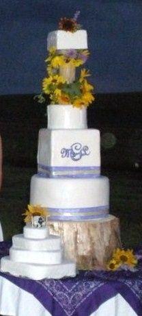 Tmx 1407345144276 Laurie 1 Belt, MT wedding cake