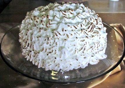 Tmx 1407345153913 Meringue Belt, MT wedding cake