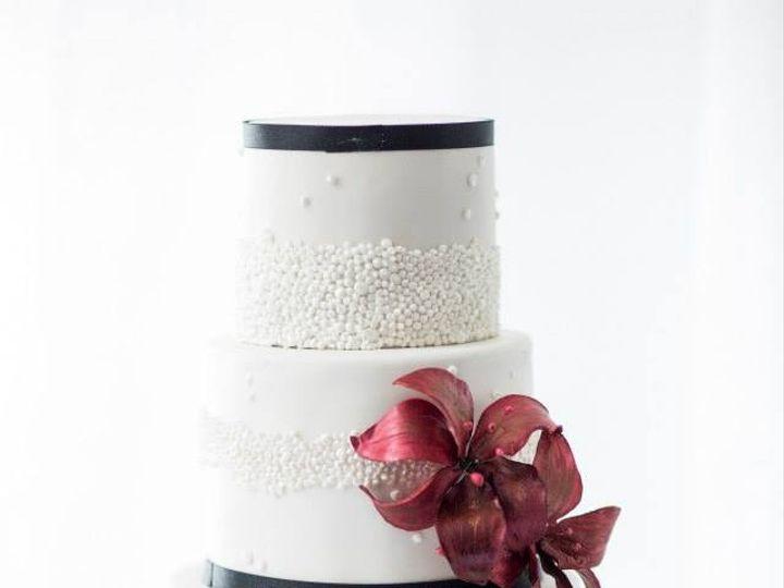 Tmx 1407345157574 Michelle 1 Belt, MT wedding cake