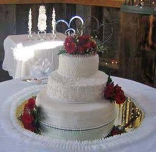 Tmx 1407345184983 Sarah 1 Belt, MT wedding cake