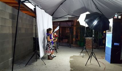 NELA Photobooth