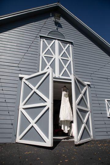 Southern Blue Barn