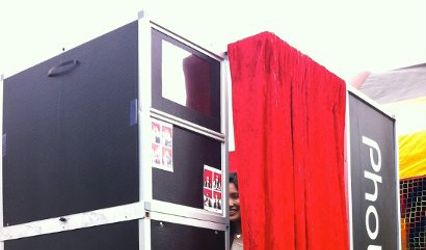 Outrageous Photo Booths