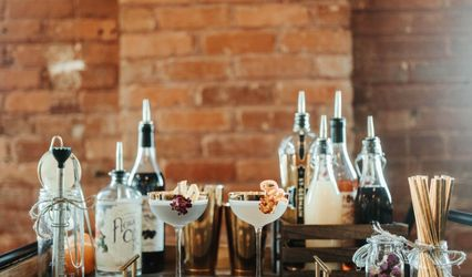 Native Cocktail Events