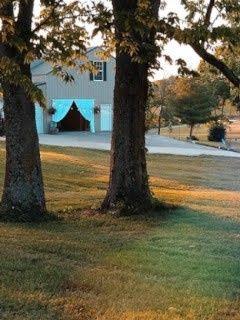Barn at Wedding Site