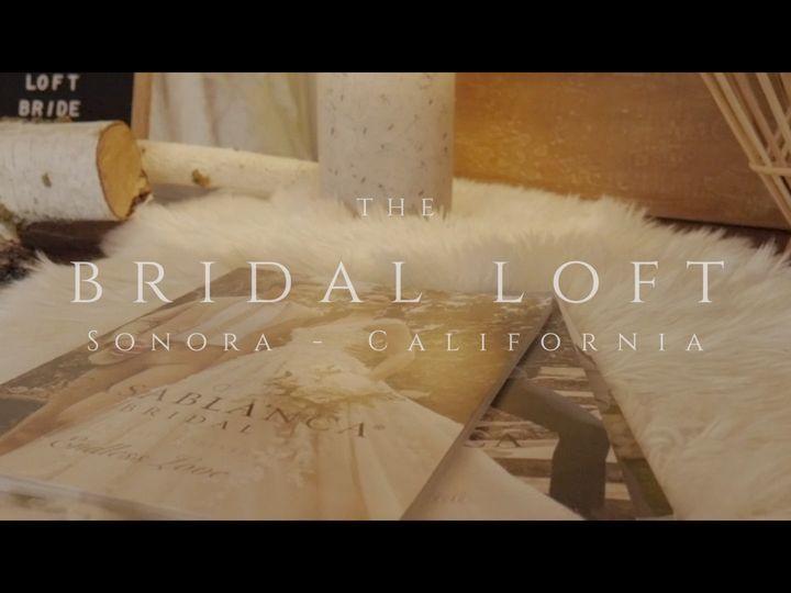 Tmx Sonora Bridal Loft Image2 51 1888223 158075666336860 Valley Springs, CA wedding videography