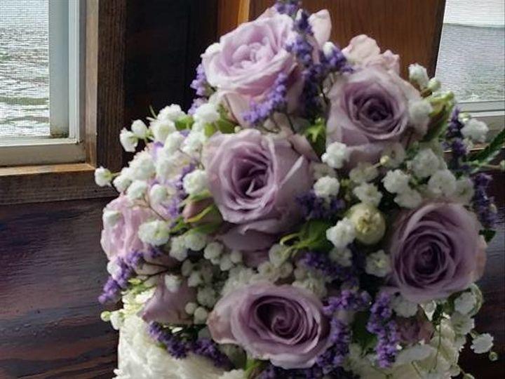 Tmx 1504566411903 19554235102032518117741865716218017883483585n Claremont wedding cake