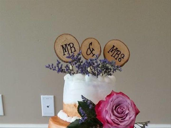 Tmx 1504566444142 18193713102029802233446454242210484930727388n Claremont wedding cake