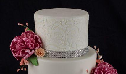 CakeFest Sugar Art