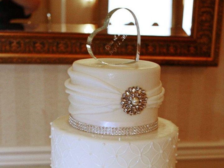 Tmx 1437053546275 Watermarkimg1226 Springfield, VA wedding cake