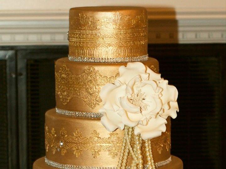 Tmx 1437053573975 Watermarkwatermarkimg0726 Springfield, VA wedding cake