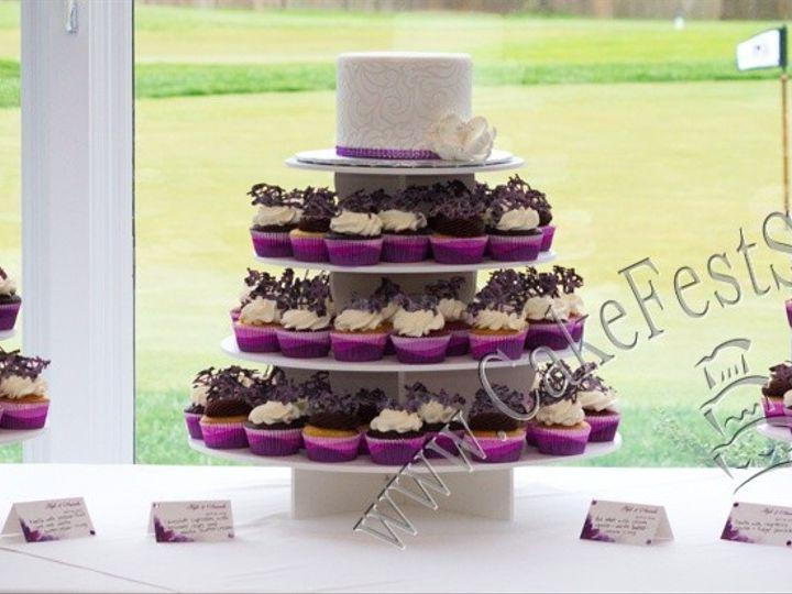 Tmx 1437054788145 Watermarkimg0877 Springfield, VA wedding cake