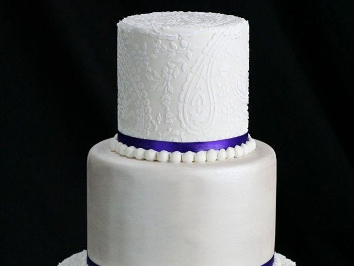 Tmx 1438711818972 Watermarkimg1312 Springfield, VA wedding cake