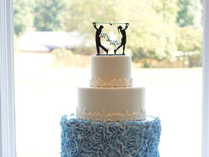 Tmx 1443137199745 Watermarkimg1521 Springfield, VA wedding cake