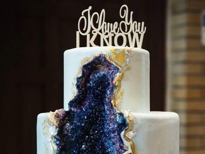 Tmx Watermark 720 Brittany And Michael 51 359223 Springfield, VA wedding cake