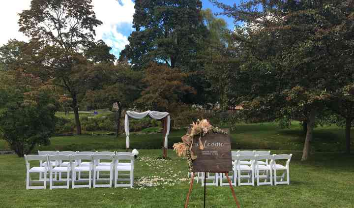 All Occasions Chiavari Rentals