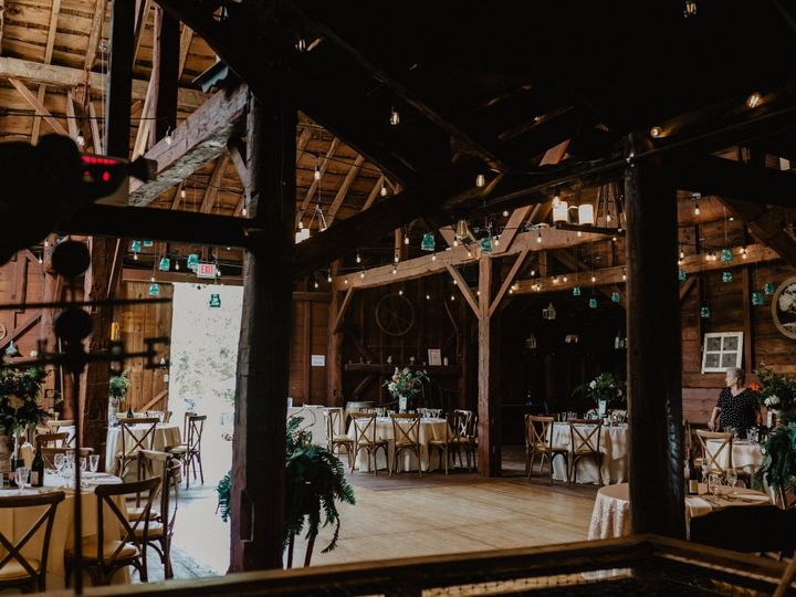 Tmx Barn Setup 2 51 10323 Castleton On Hudson, NY wedding venue