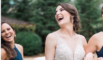J Ladson Weddings
