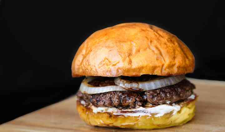 The Cut Handcrafted Burgers (Gourmet Food Truck)