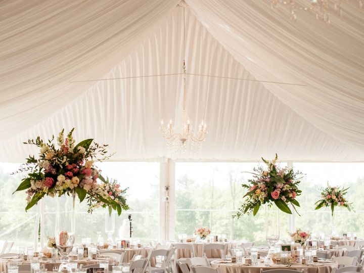 Tmx 1481730751972 Grand Tent Nathan Desch 1100x732 Pequea, PA wedding venue