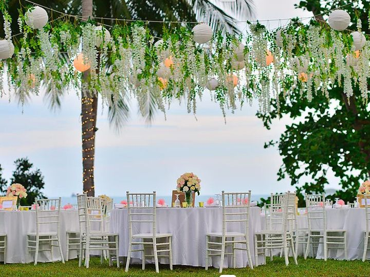 Tmx 1513542501774 Beach Wed 2 Bronx, NY wedding planner
