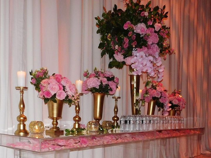 Tmx 1513542537334 Bridal Table  Bronx, NY wedding planner