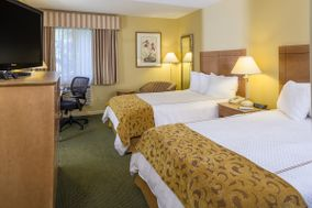 Best Western Inn & Suites Rutland-Killington