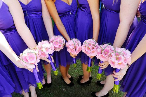 bridesmaids pf