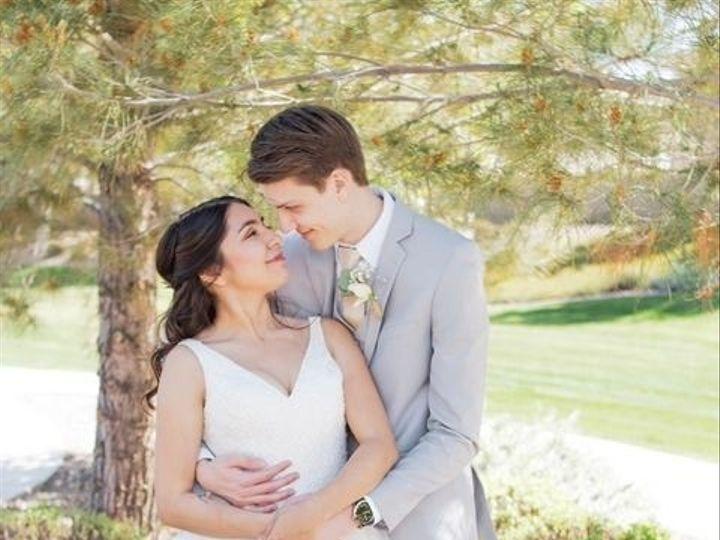 Tmx White Ballgown 51 1102323 161398545051219 Los Angeles, CA wedding dress