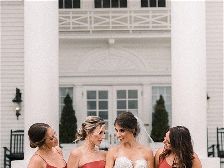 Tmx With The Wedding Party 51 1102323 161398545299772 Los Angeles, CA wedding dress
