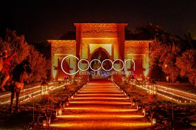 Cocoon Events, Weddings & Luxury Services