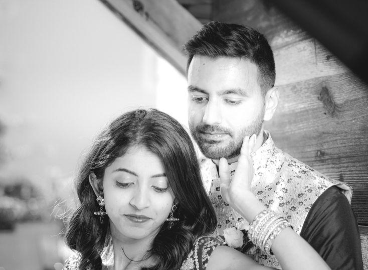 Pre wedding celebrations