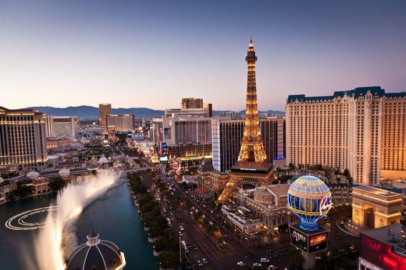 The Cosmopolitan Of Las Vegas Venue Las Vegas Nv
