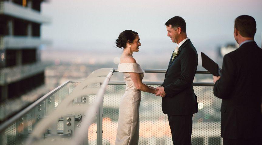 The cosmopolitan of las vegas venue las vegas nv for 702 weddings terrace