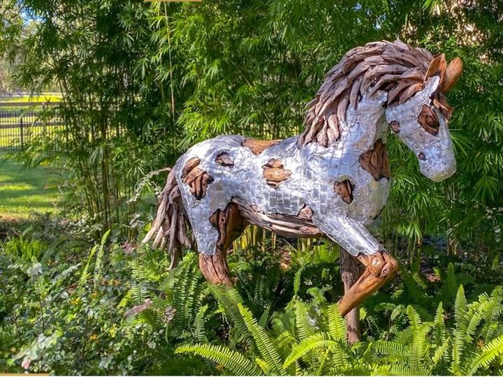 Tmx Horse 51 1953323 158568684093418 Sorrento, FL wedding venue