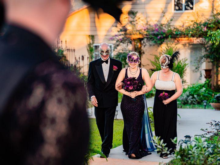 Tmx Parents Walking The Bride 51 1953323 160701456510895 Sorrento, FL wedding venue
