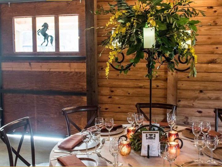 Tmx Small Table 51 1953323 158568678793498 Sorrento, FL wedding venue