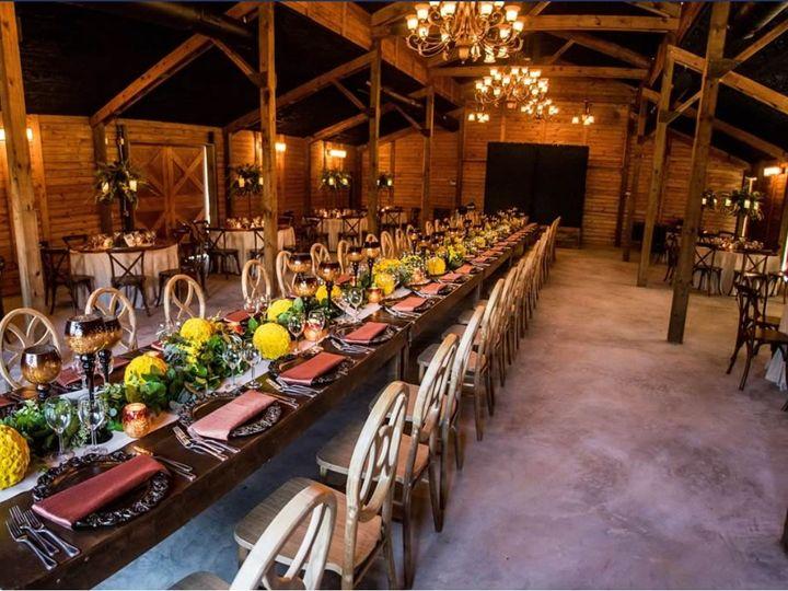 Tmx Table 51 1953323 158568675945138 Sorrento, FL wedding venue
