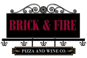 Brick & Fire Pizza and Wine
