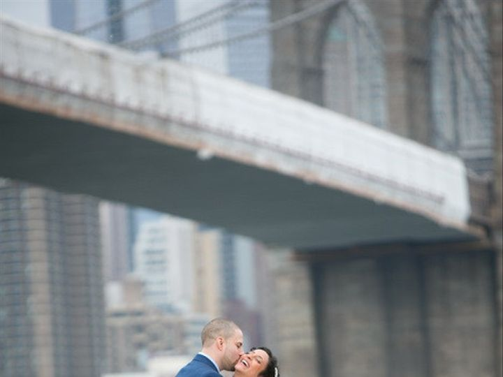 Tmx 1435152413522 Brooklyn Bridge Wedding 2900000000 Cedar Grove, NJ wedding videography