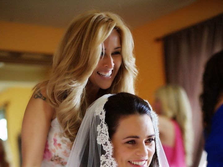 Tmx 1435152435608 Round Hill House Washingtonville Wedding 30 Cedar Grove, NJ wedding videography