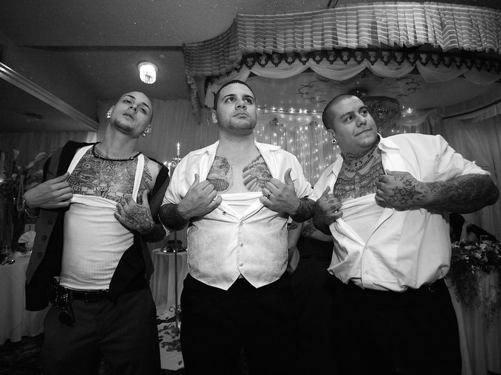 Tmx 1435152497190 Astoria Manor Wedding 54 Copy Cedar Grove, NJ wedding videography
