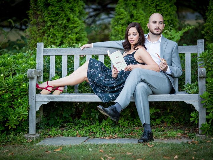 Tmx 1435152528390 Skylands Manor Engagement Photography 23 Cedar Grove, NJ wedding videography